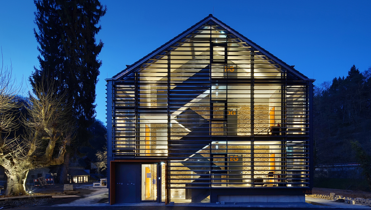 Bezaubernd Innenarchitektur Darmstadt Beste Wahl Anja Thede Architektur Und Kommunikation Im Raum