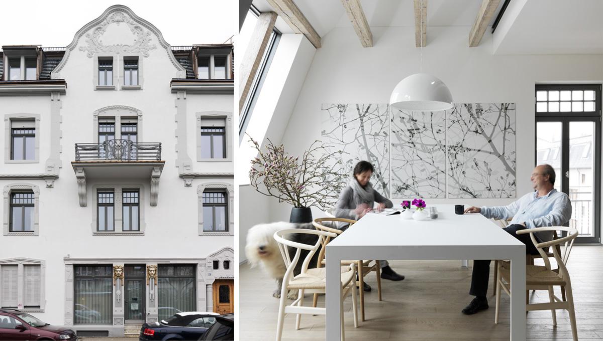 anja thede art nouveau monument freiburg. Black Bedroom Furniture Sets. Home Design Ideas